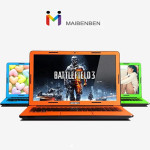 Colorful MBENBEN Intel Core i7-3612QM GT840 4G RAM+1T HDD 15.6 Inch Laptops & Accessories
