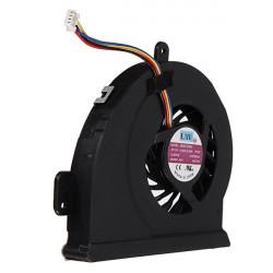 Cpu Cooling Fan for ASUS X54H X54C X54L X54L-BBK4 DC05V 0.40A