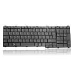 DE Laptop Tastatur für Toshiba Satellite C650 C650D C660 C660D Series Laptops & Zubehör
