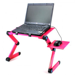 Folding Table Stand For Notebook Laptop