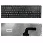 Franska Bärbar Nya Tangentbordet för Asus K52F K52J K52JB K52JC Laptop Tillbehör