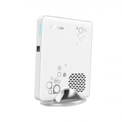 Giada I37 Mini Desktop Intel Celeron 1037U HD Graphic 2G DDR3 + 500G HDD