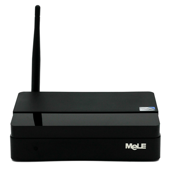 Mele PCG03 Mini PC Intel Atom Z3735F 2GB 32GB Windows 8.1 4K Laptop & Tilbehør