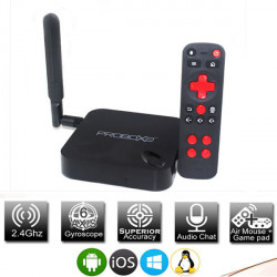 Probox 2 Android Mini PC Amlogic S802-H Quad Core 2.0 GHz 2G + 16G