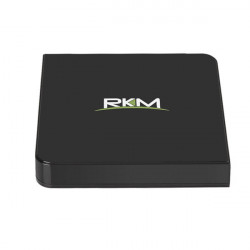RKM MK12 Android 4.4 Amlogic S812 Quad Core ARM Cortex-A9r4 4K Mini PC