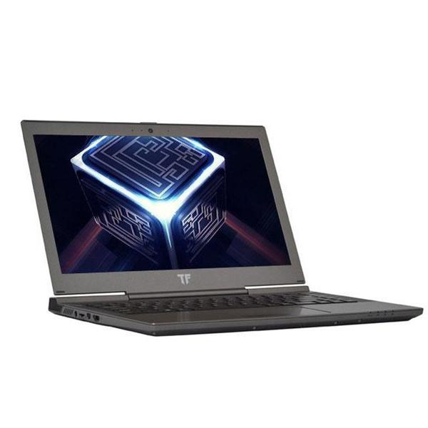 Terrans Force X411 Clevo W740SU i7-4760HQ 16G+128GSSD+1T Laptop Laptops & Accessories