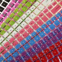 US Keyboard Cover Protector für HP Pavilion dv6 G6 Nummernblock