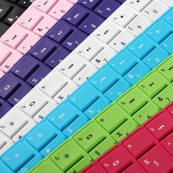 US Keyboard Cover Protector für HP Pavilion dv6 G6 Nummernblock Laptops & Zubehör