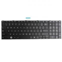 US Tastatur für Toshiba Satellite C850 / C850 02D P5010 c850 10C C850D