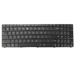 US Laptop Keyboard for Asus X54 X54L X54XI X54XB X54C A54L