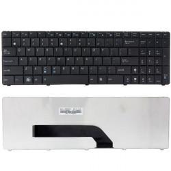 US Laptop Nya Tangentbordet för ASUS K50 K50A K50C K50I P50IJ