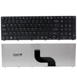 US Laptop Erstatning Tastatur til Acer Aspire 5252 5253 5336 5551