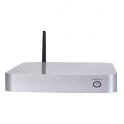 XCY X 24x Barebone Mini Desktop Intel Atom 2500 1,86 GHz Dual Core
