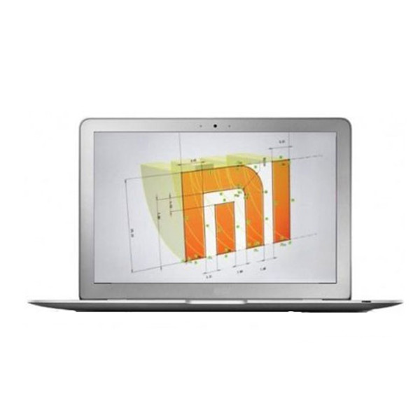 Xiaomi Ultrabook Intel Corei7 8G DDR3 NVIDIA GeForce GTX760M 15,6 Tum Laptop Tillbehör