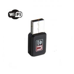 150M Mini Trådlös USB-adapter Nätverk LAN Card 802.11n / G / B