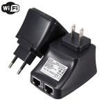 300Mbps Trådlös-N Mini Router WiFi Repeater Range Extender Booster Nätverk & Routrar