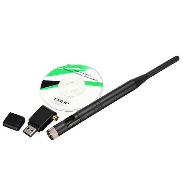 300Mbps Wireless Network 802.11n/g/b USB WiFi LAN Adapter Networking