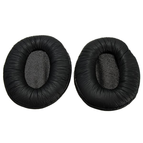 A Pair Replacement Cushion Ear Pads for Sony MDR-NC60 MDR-D333 Microphones & Headphones