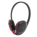 BH503 Stereo Bluetooth Genopladelige Hovedtelefoner Support Telefonopkald Mikrofoner & Hovedtelefoner