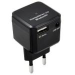 BT305 Multi-funktion Lomme Trådløs Bluetooth 4.0 Receiver EU Plug Netværk & Routere