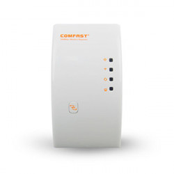Comfast CF WR500N 300M 802.11n WiFi Router AP Repeater