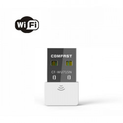 COMFAST CF-WU715N 150Mbps USB Wifi Wireless Lan Network Card Adapter