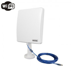 Comfast CF-N300 300Mbps 802.11gbn Long Range Wifi Adapter