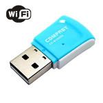 Comfast CF-WU825N 300Mbps Mini Wifi Nätverk 802.11g / B / N USB Adapter Nätverk & Routrar