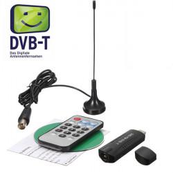 E4000 USB DVB T RTL SDR Realtek RTL2832U R820T DVB T Tuner Empfänger