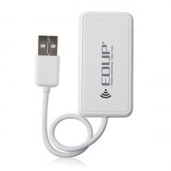 EDUP EP-3701 150M Wifi Sharing Wifi Bridge Wifi Opbevaring Disk