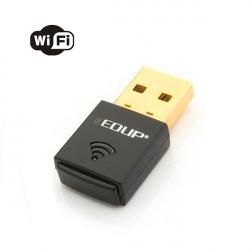 EDUP EP-N1557 802.11n/g/b 300Mbps Mini USB Wireless Wifi Adapter