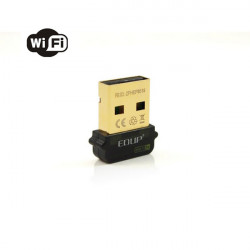 EDUP EP-N8508GS 150Mbps Wifi Nätverkskort 802.11n / G / B