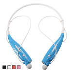 HBS-730 Neckband Bluetooth Stereo Laptop Sports Headphone Microphones & Headphones