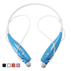 HBS-730 Neckband Bluetooth Stereo Laptop Sports Hovedtelefoner