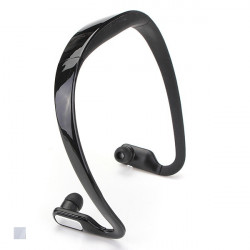 HD-505 Wireless Bluetooth4.0 Hand-free Stereo Headphone for PC Sports