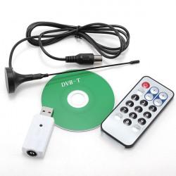 IEC R820T + 2832U DVB T Empfänger USB DVB T RTL SDR IEC Eingangs