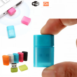 Mini Xiaomi Portable Wifi Trådløs Router USB Portable Transmitter