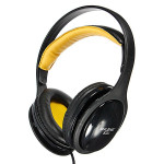 OVLENG S222 Doppel Stirnband Stereo Kopfhörer mit Mikrofon Mikrofone & Kopfhörer