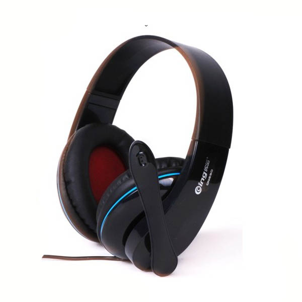 Oing ON 890 Stereo Wired Kopfhörer mit Mikrofon Mikrofone & Kopfhörer
