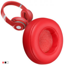 Replacement Sponge Ear Pad Cushion for Monster Beats PRO DETOX Headphone Headset