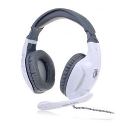 Sades SA-902c Stereo Hörlurar för Spel med Hi-Fi Mikrofon