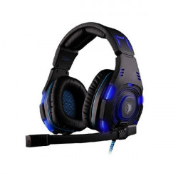 Sades SA-907 Stereo Gaming Headphone with Mic