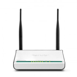 Tenda W308R Wireless N300 Home Router Speed Up to 300 Mbps