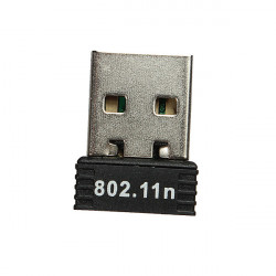 USB 2.0 Wireless Wifi 802.11n USB LAN Adapter Dongle