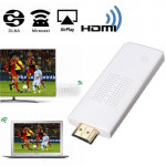 Wireless WIFI Display Dongle Adapter HDMI Miracast DLNA AirPlay Networking