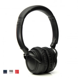 X-318 Wireless Stereo BluetoothV2.1 Headphone