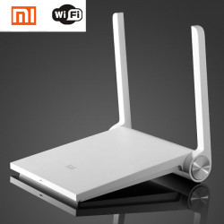 Xiaomi Router Mini AC Intelligent Wifi Dual Band Max 1167Mbps White