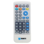2.4G Mini Wireless USB 2.0 Remote Control for Laptop PC Media Center Keyboards & Mouse