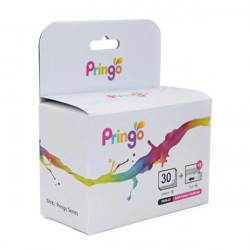 30 PC / Los Hiti Pringo Taschen Smart Mobile Druckerpapier für P231