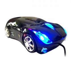 3D optische Auto Form USB Wired Mouse